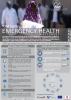 Emergency Health factsheet (January to December 2016)