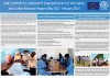 Joint Conflict Reduction Programme Fact sheet 2012 till 2016